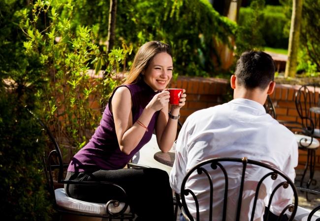 Romantic Time Caro Hotel
