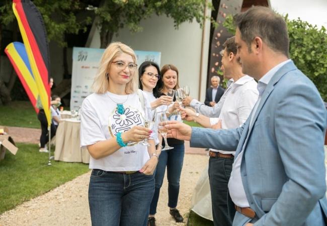 Evenimente in trend: social & garden parties la Grădina Caro
