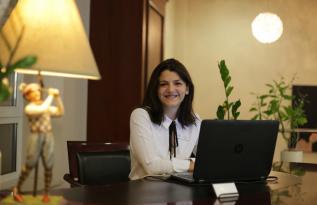 Pregătire profesională și locuri de muncă la Hotel Caro prin învățământul dual