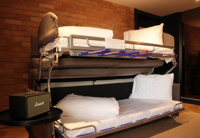 Junior suite cazare cu copii Hotel Caro