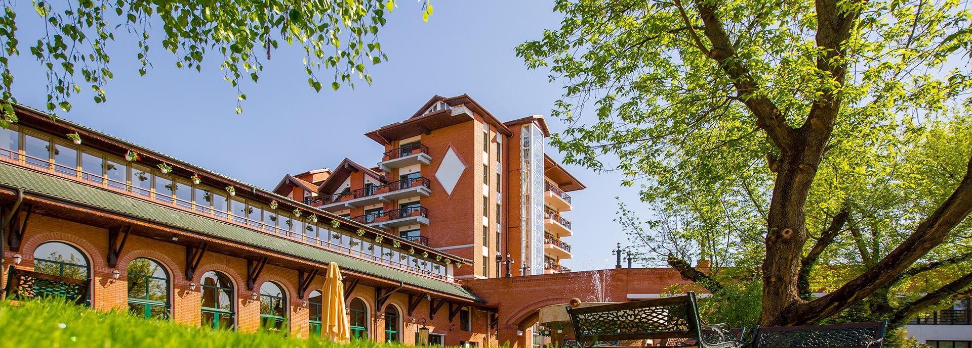 Galerie Foto - Hotel Caro